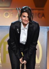Idina Menzel 31st Annual Producers Guild Awards, Inside, Hollywood Palladium, Los Angeles, USA - 18 Jan 2020
